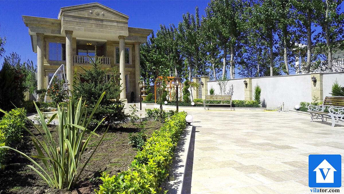 کاخ سنگی