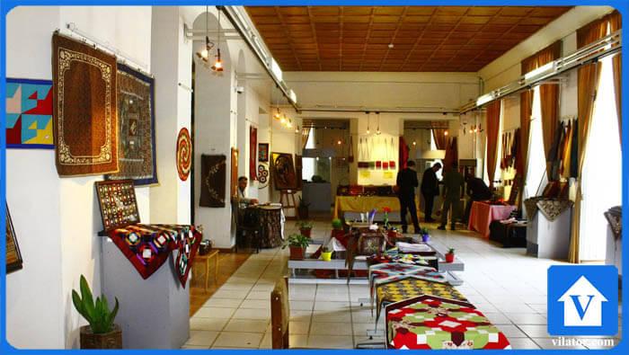 موزه تاریخ و فرهنگ تنکابن