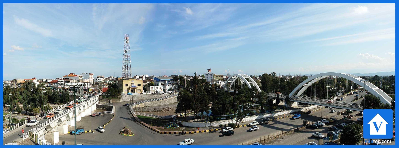 شهر آمل ویلاطور 3