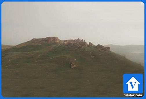قلعه آسیاب سر بهشهر ویلاطور
