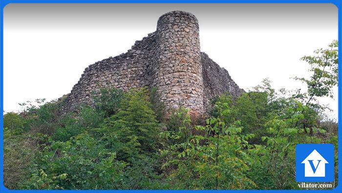 قلعه مارکو رامسر ویلاطور