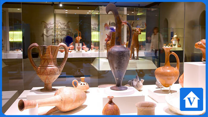 موزه شهر چالوس ویلاطور