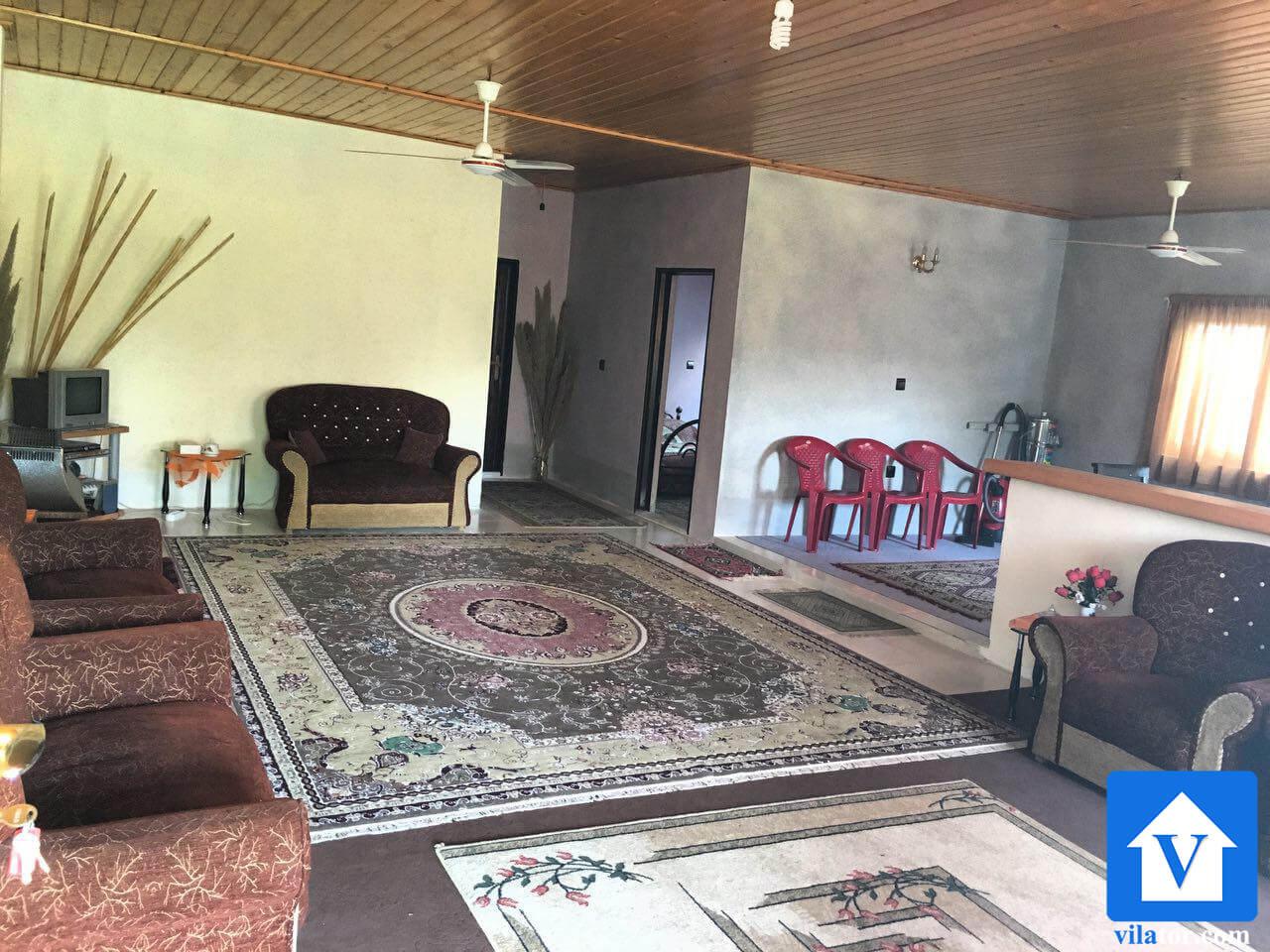 خرید ویلا محمودآباد نزدیک ساحل ۱۱۴