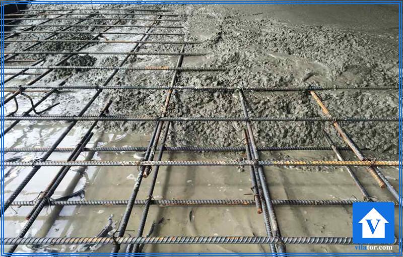 مصالح مرغوب در ساخت ساختمان ویلا ویلاطور