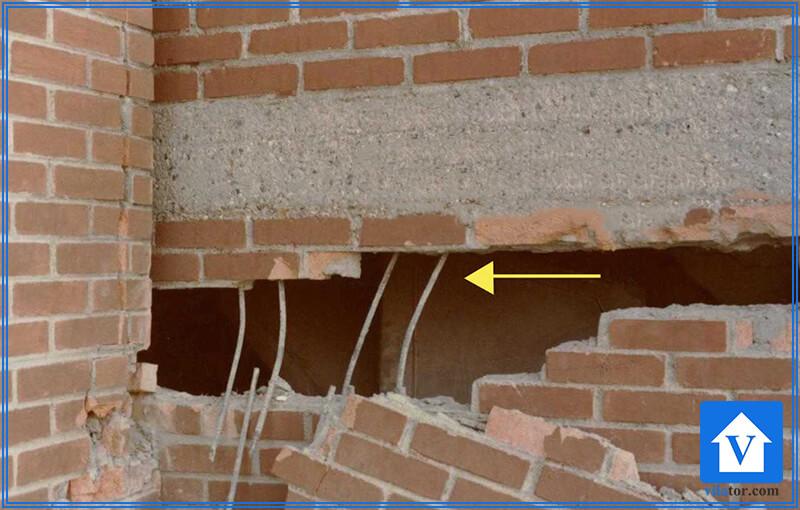 مصالح نامرغوب در ساخت ویلا ساختمان ویلاطور