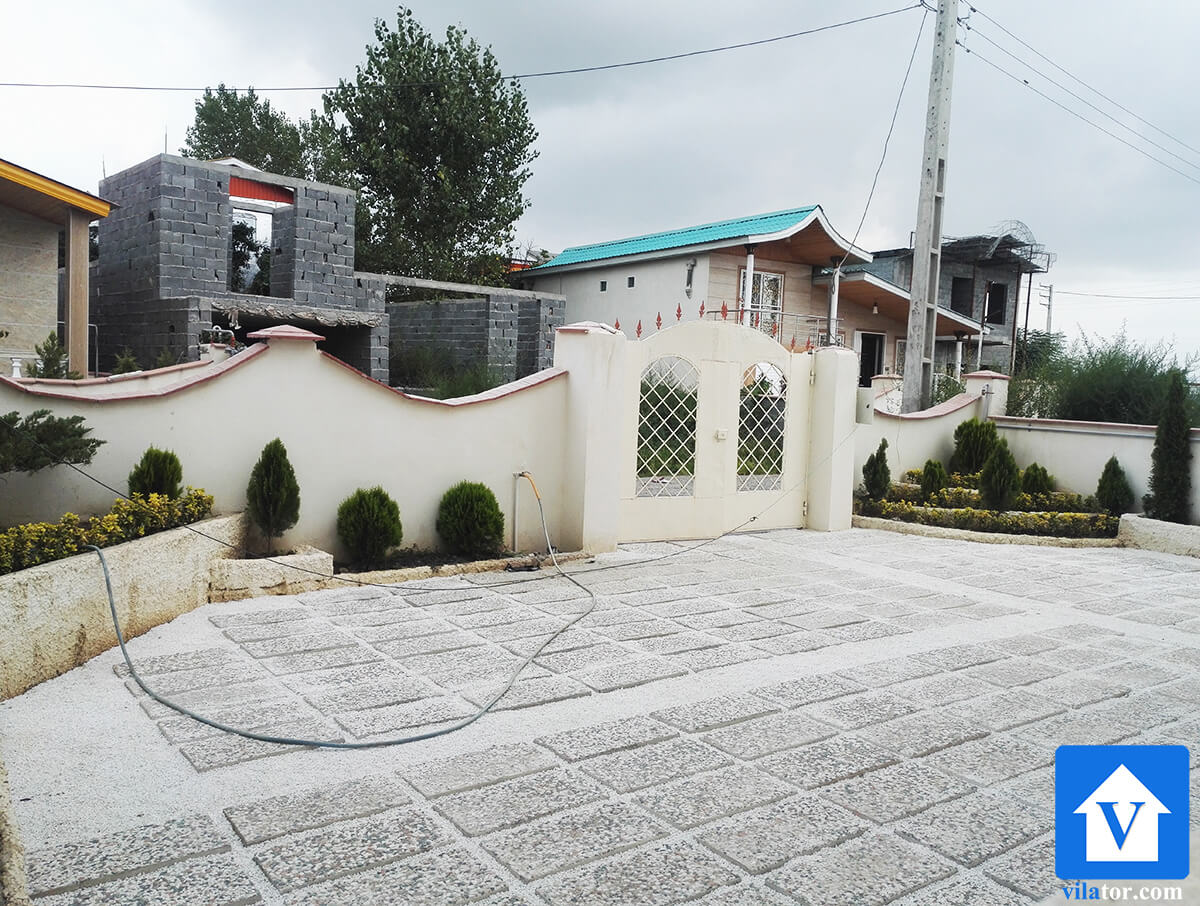 خرید ویلا حومه محمودآباد ۱۵۳