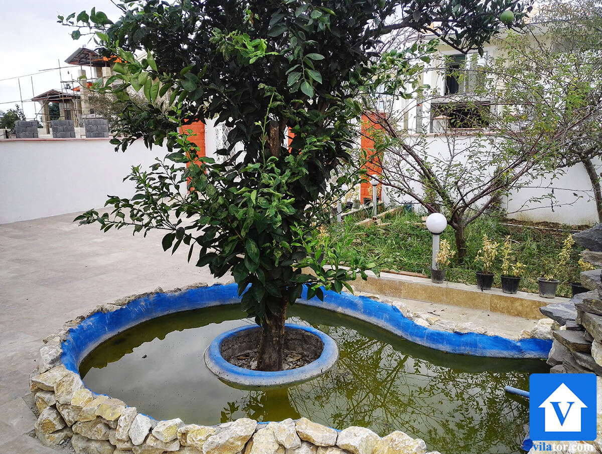فروش ویلا محمودآباد ۱۵۶