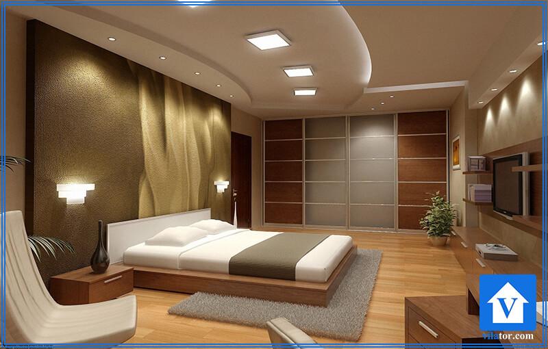 سرویس بهداشتی اتاق خواب مستر