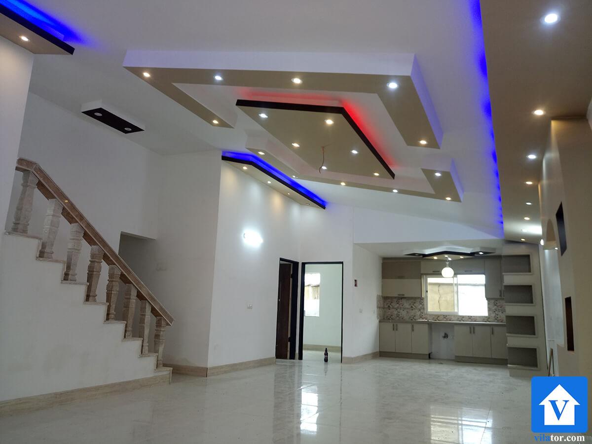خرید ویلا در محمودآباد شمال ۳۰۲