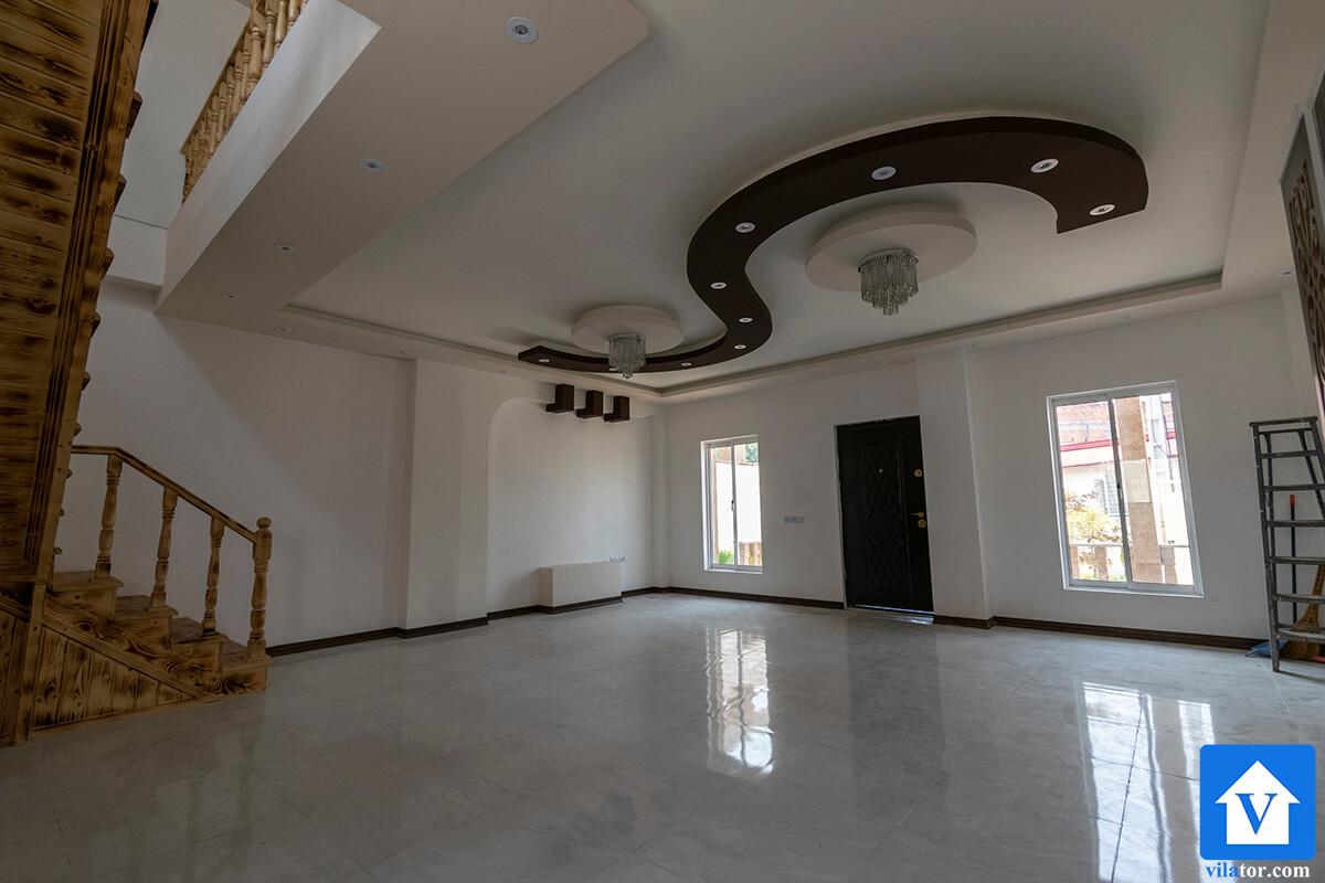 خرید ویلا محمودآباد دوبلکس ۳۲۳