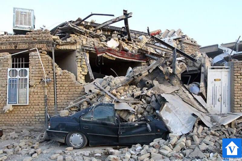 فنداسیون زلزله