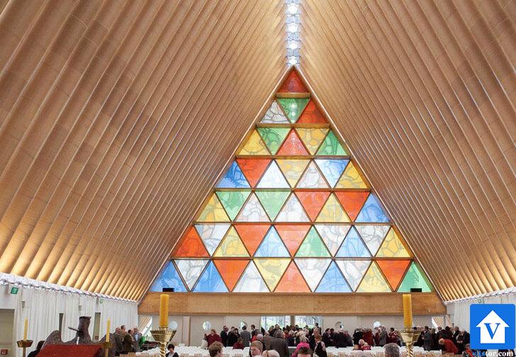 فنداسیون چیست کلیسای نیوزلند 1