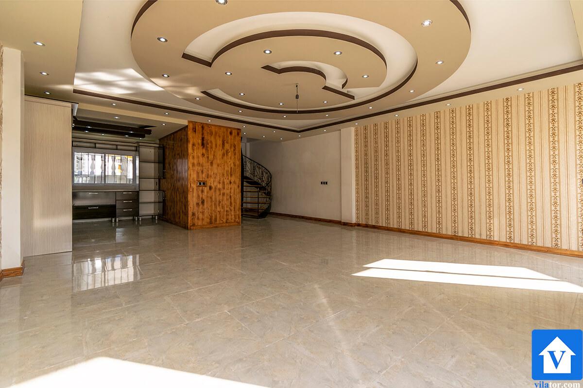 خرید ویلا دربست محمودآباد ۳۶۳
