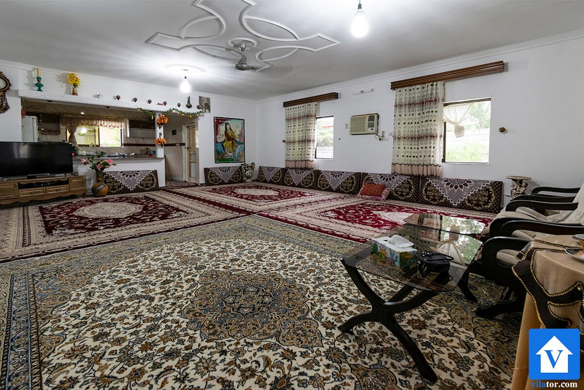 خرید ویلا باغ محمودآباد ۳۶۸