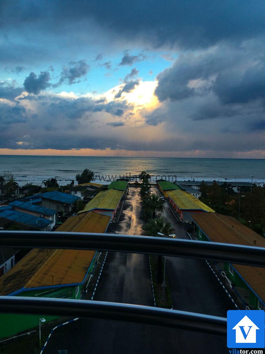 جاذبه های تفریحی و گردشگری شهر محمودآباد برای خرید ویلا در محمودآباد