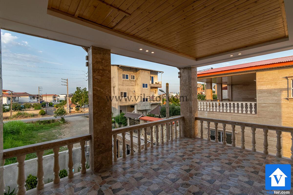 خرید ویلا در محمودآباد ۳۹۴