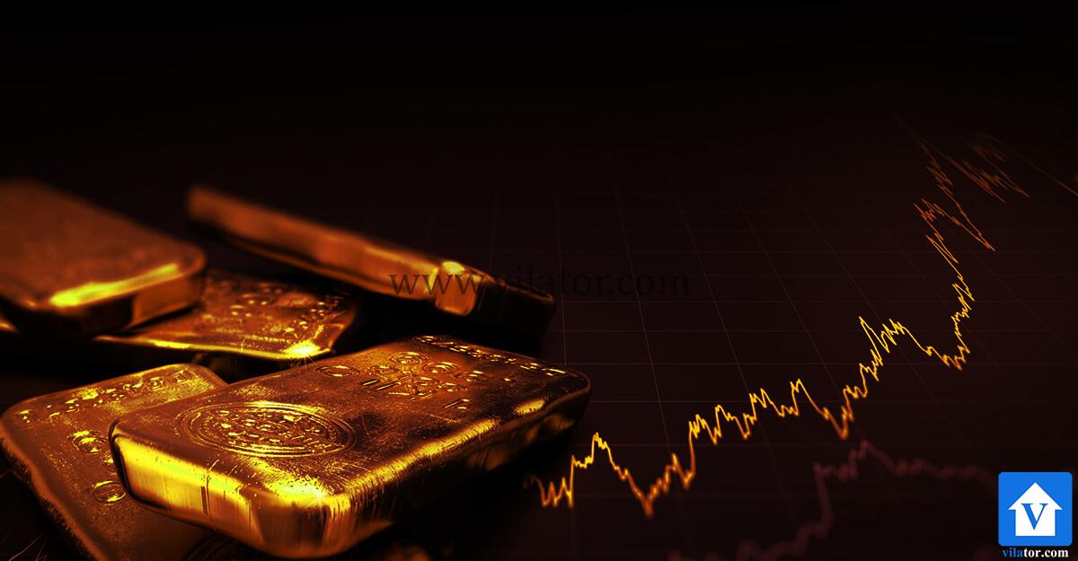 بازار طلا و بورس 0
