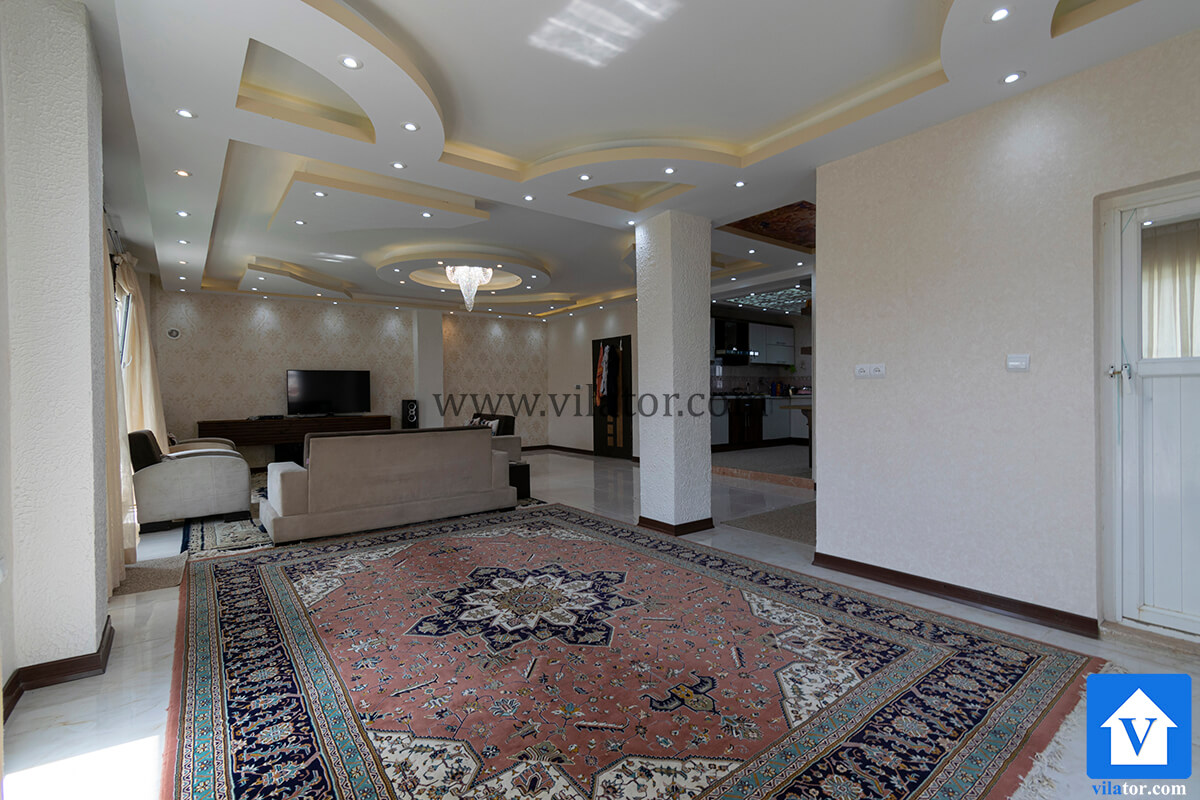 خرید ویلا استخردار در محمودآباد ۴۰۶