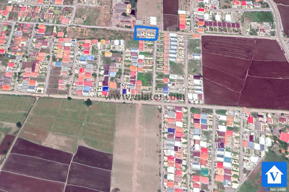خرید ویلا استخردار در چمستان ۴۱۱