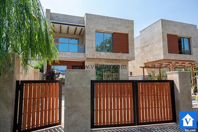 خرید ویلا مدرن در محمودآباد ۴۰۴ (۰)