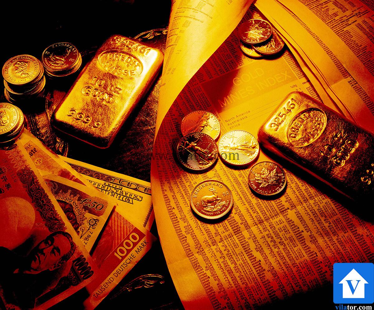 رصد قیمت دلار