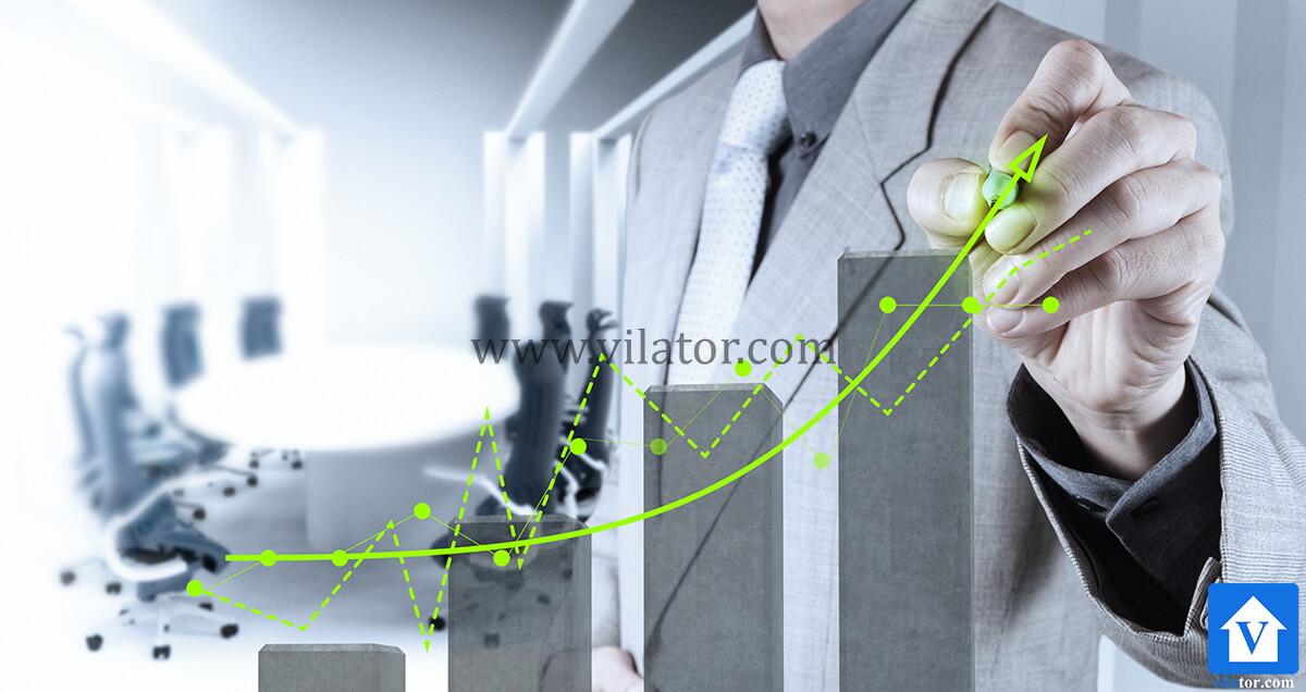 سرمایه گذاری در بازار سرمایه ای بورس