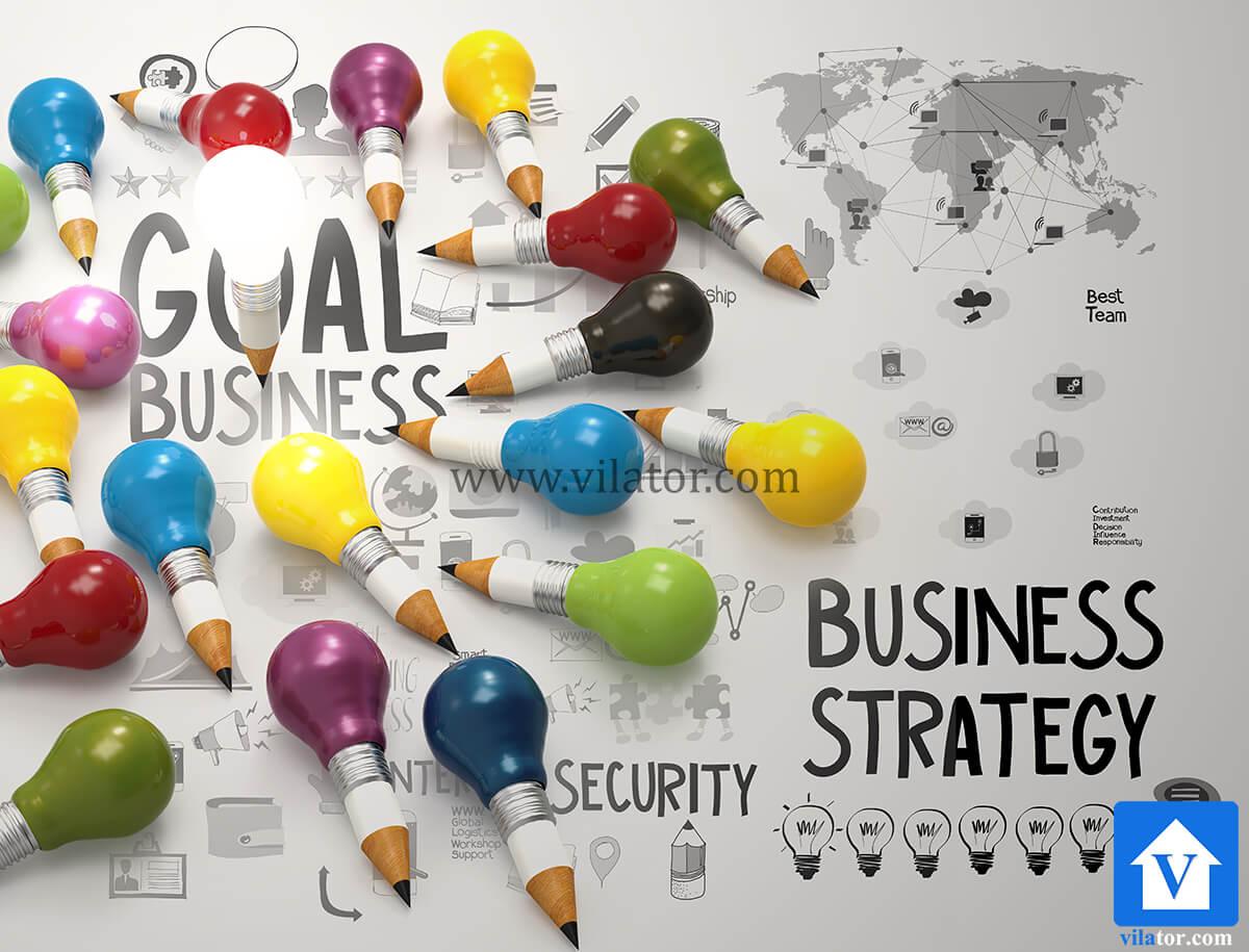 سرمایه گذاری در کسب و کار