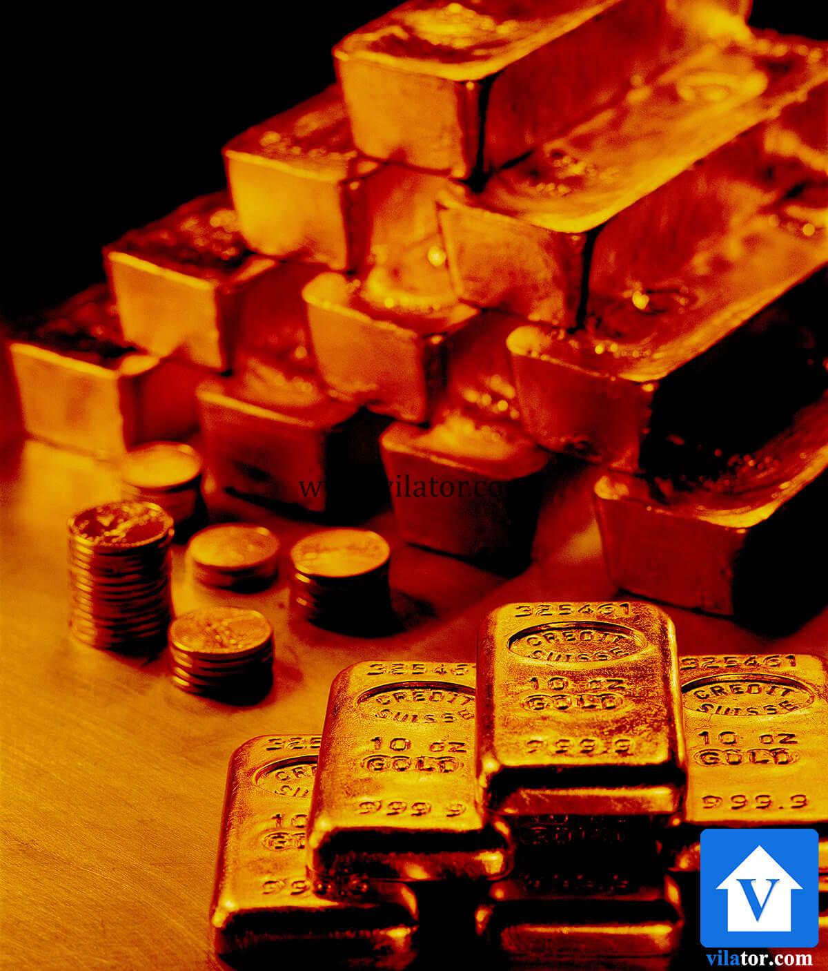 نوسانگیری در طلا
