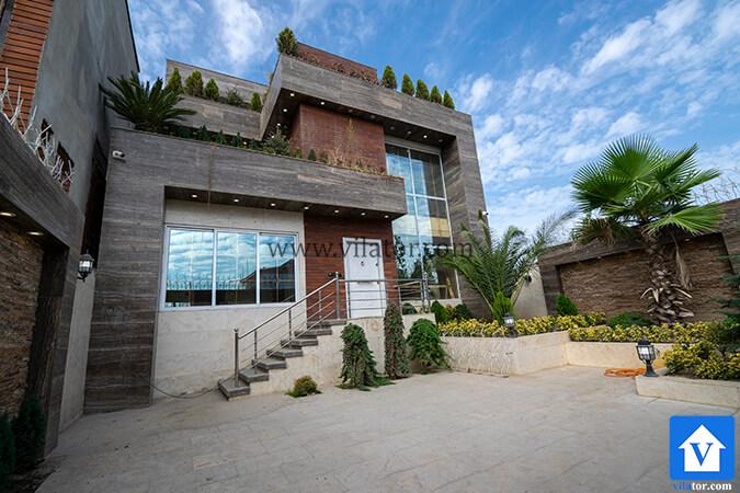 فروش ویلا استخردار در محمودآباد ۴۱۴ (۰)