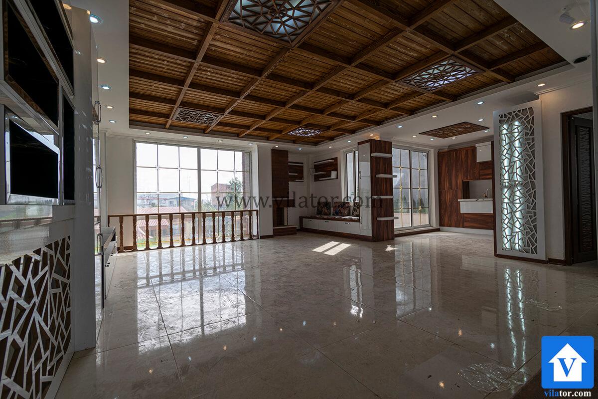 فروش ویلا استخردار در محمودآباد ۴۱۴