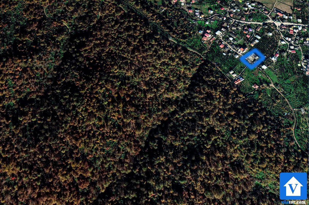 خرید ویلا جنگلی در شمال ۴۱۷