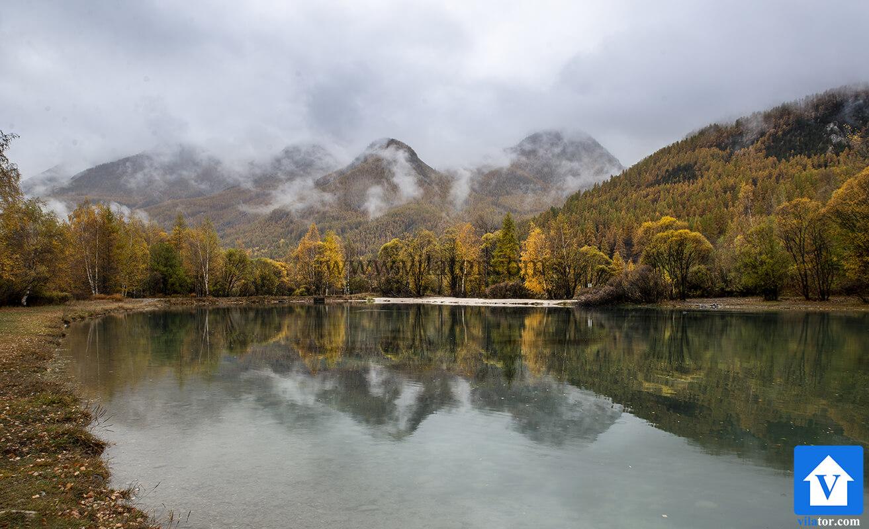 طبیعت زیبای شمال