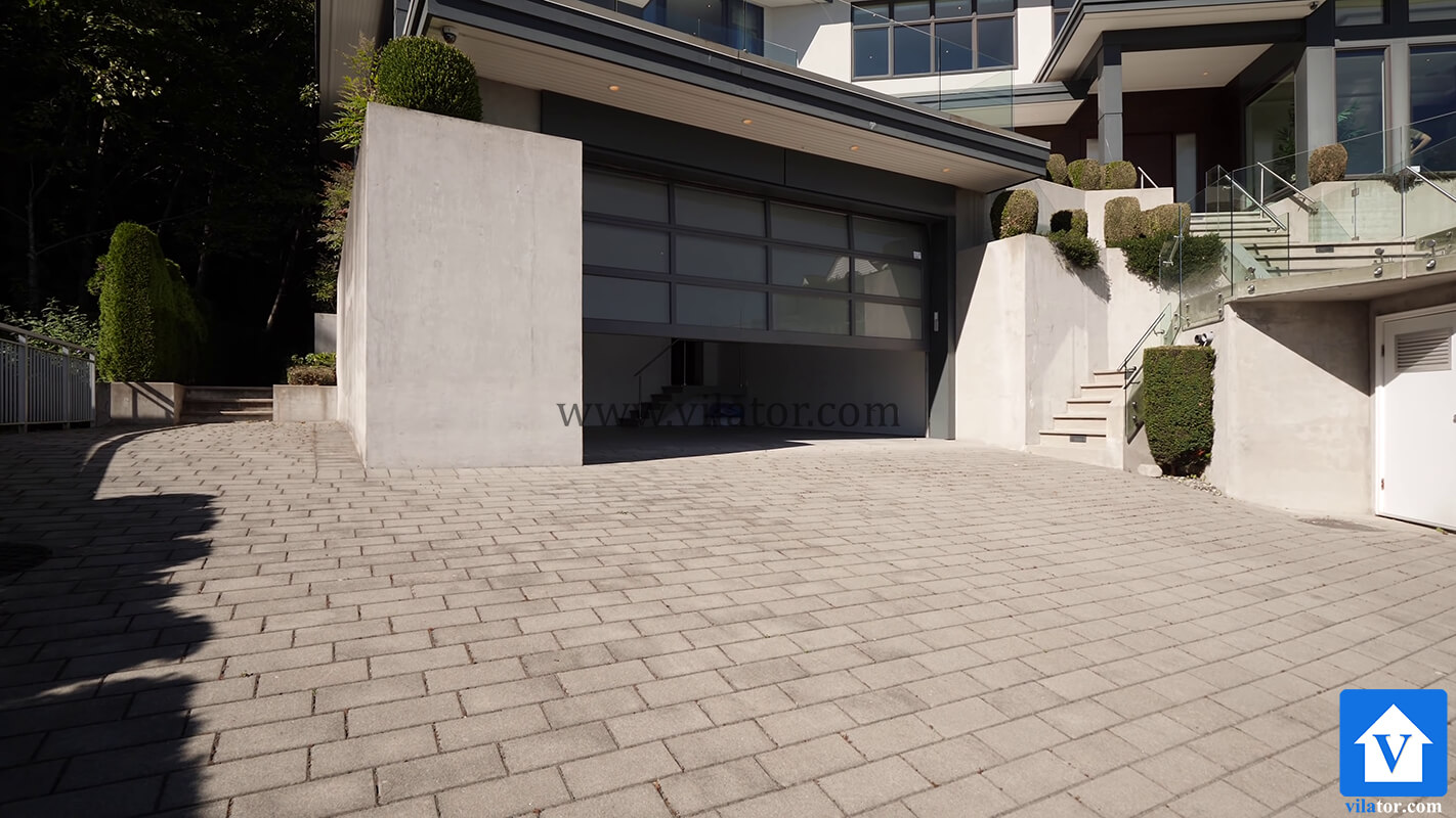 خرید ویلای مدرن 8 میلیون دلاری در غرب ونکورد کانادا (38)