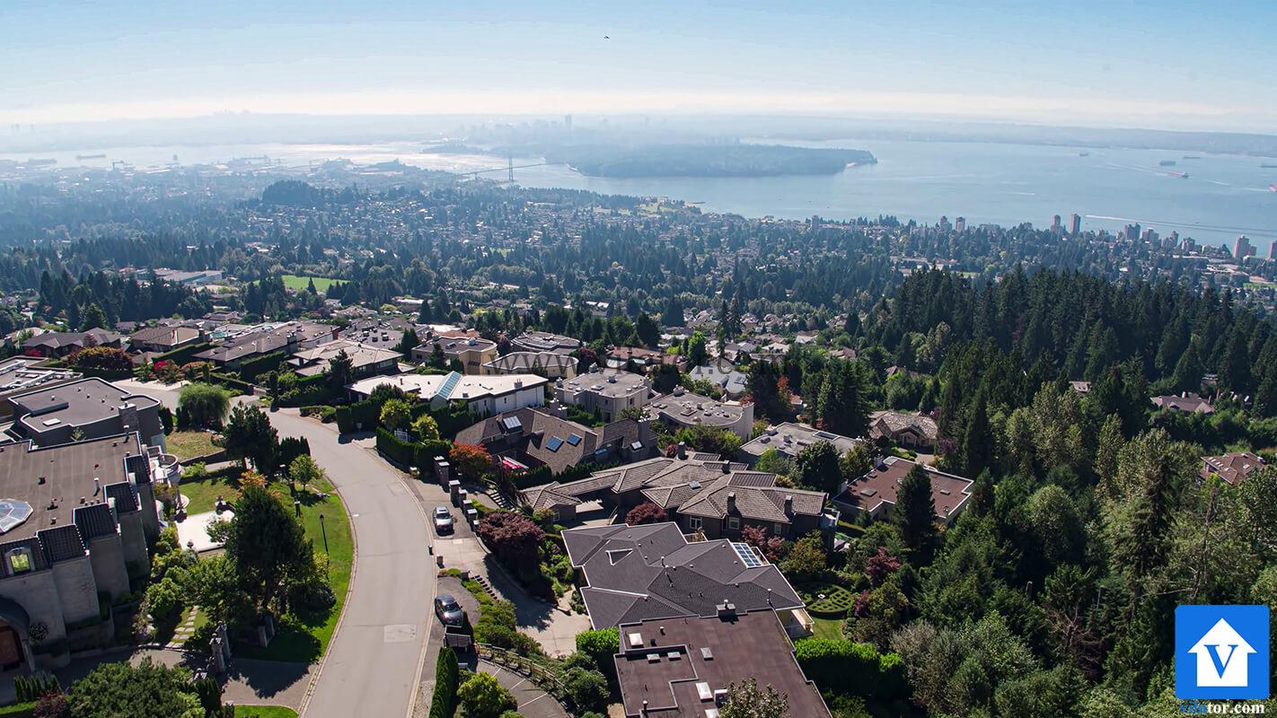 خرید ویلای مدرن 8 میلیون دلاری در غرب ونکورد کانادا (5)