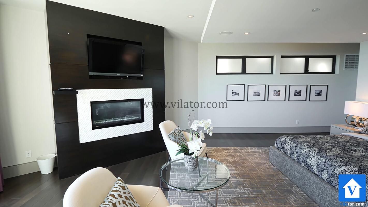 خرید ویلای مدرن 8 میلیون دلاری در غرب ونکورد کانادا (63)