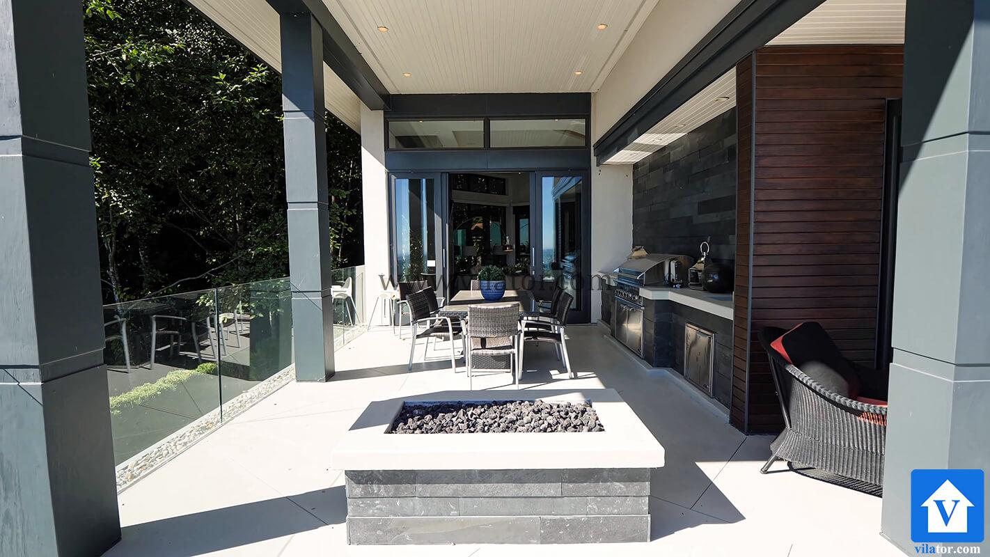 خرید ویلای مدرن 8 میلیون دلاری در غرب ونکورد کانادا (70)