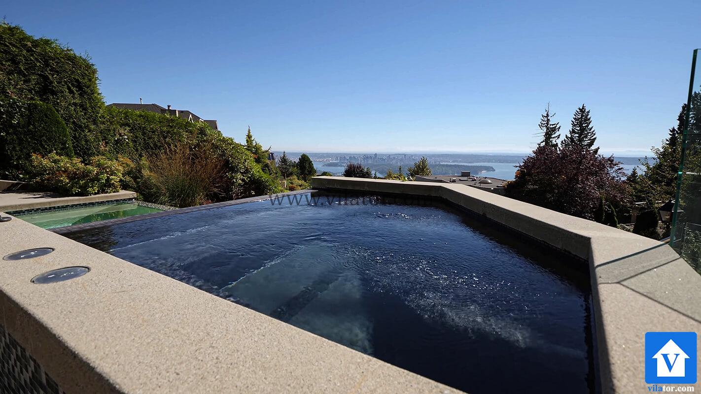 خرید ویلای مدرن 8 میلیون دلاری در غرب ونکورد کانادا (73)