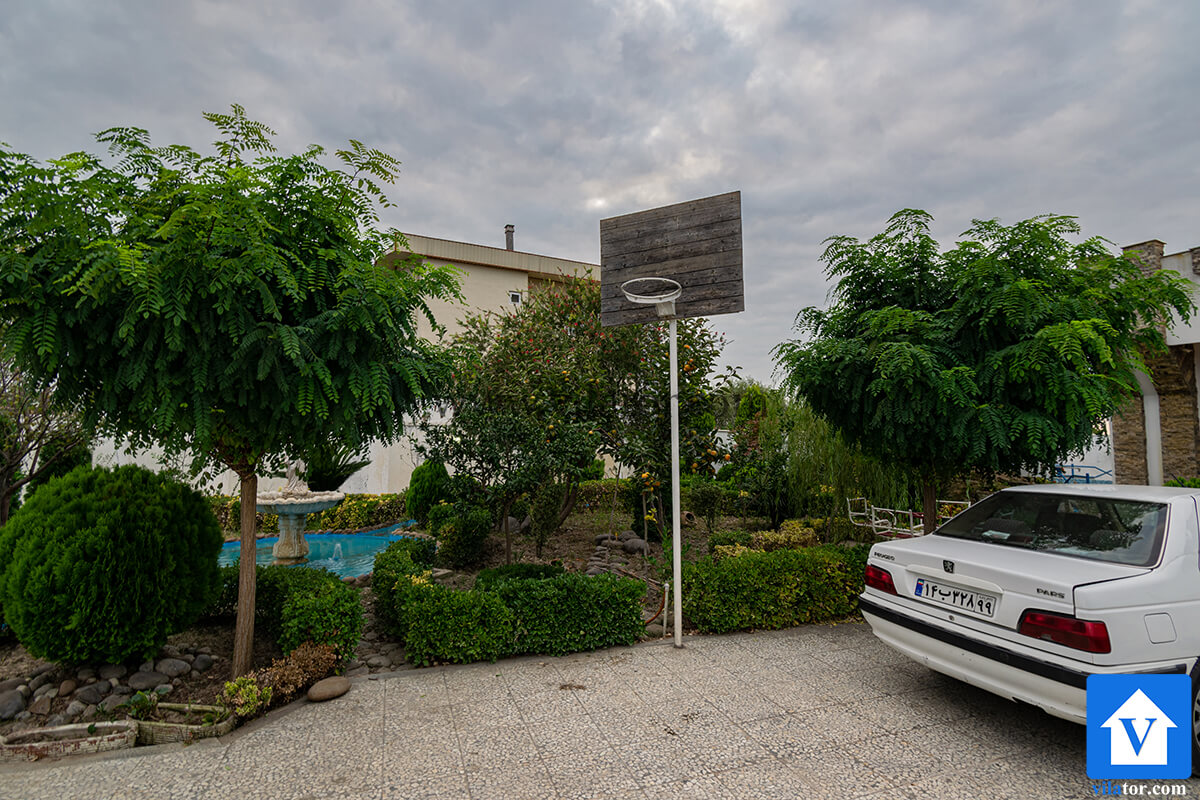 خرید ویلا باغ در محمودآباد ۴۲۷