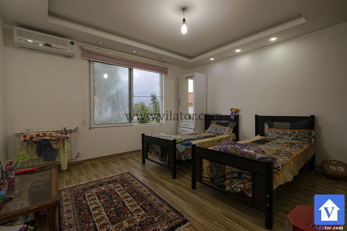 خرید ویلا در محمودآباد ۴۲۴