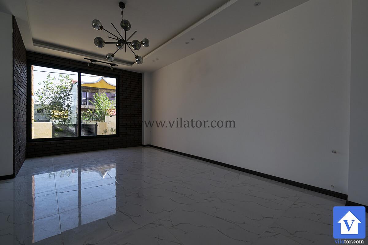 خرید ویلا مدرن در محمودآباد ۴۲۶